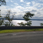 how to create beauty in Fort Totten