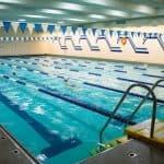 indoor Swimming Pools NYC