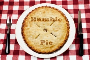 How to recover from a Binge? Eat some humble pie, find out why!