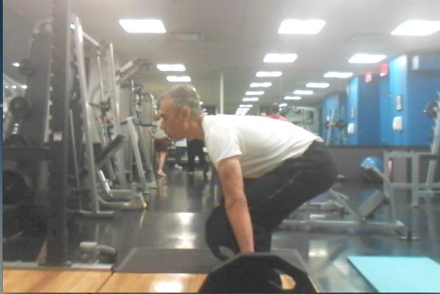 Benefits of Deadlifting at any Age, Even after 50
