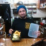 How to Lose Body Fat Fast? Chef Abduhl of Cafe Tudor 41st Street and Tudor City Place in New York City!