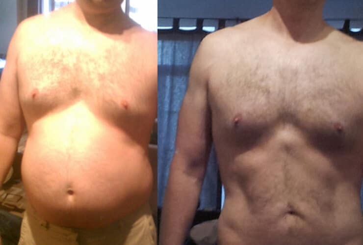fat and depressed - there is hope to turn things around