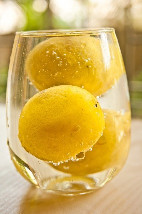 how to lose weight quickly for men with lemon water