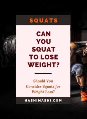 Squats for Weight Loss: Can You Squat to Lose Weight?