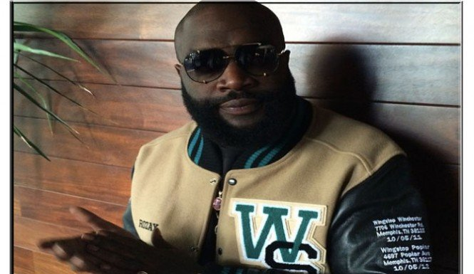 Weight Loss: How Celebrities Like Rick Ross Lose Weight With HIIT