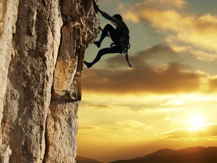 Silent Treatment Abuse - Climbing in Life on Your Own - Scaling the Walls of Silence