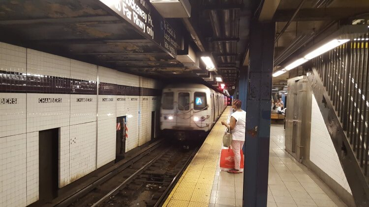 Deadlifts, Squats and More Strength Training for Your Mind Helps to Navigate the Subway too!