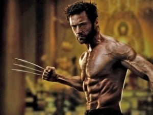 hugh jackman deadlift wolverine 2015