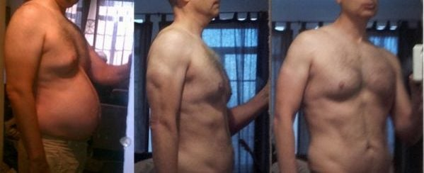 how deadlifts change your body in only 6 months image - Deadlift Transformation
