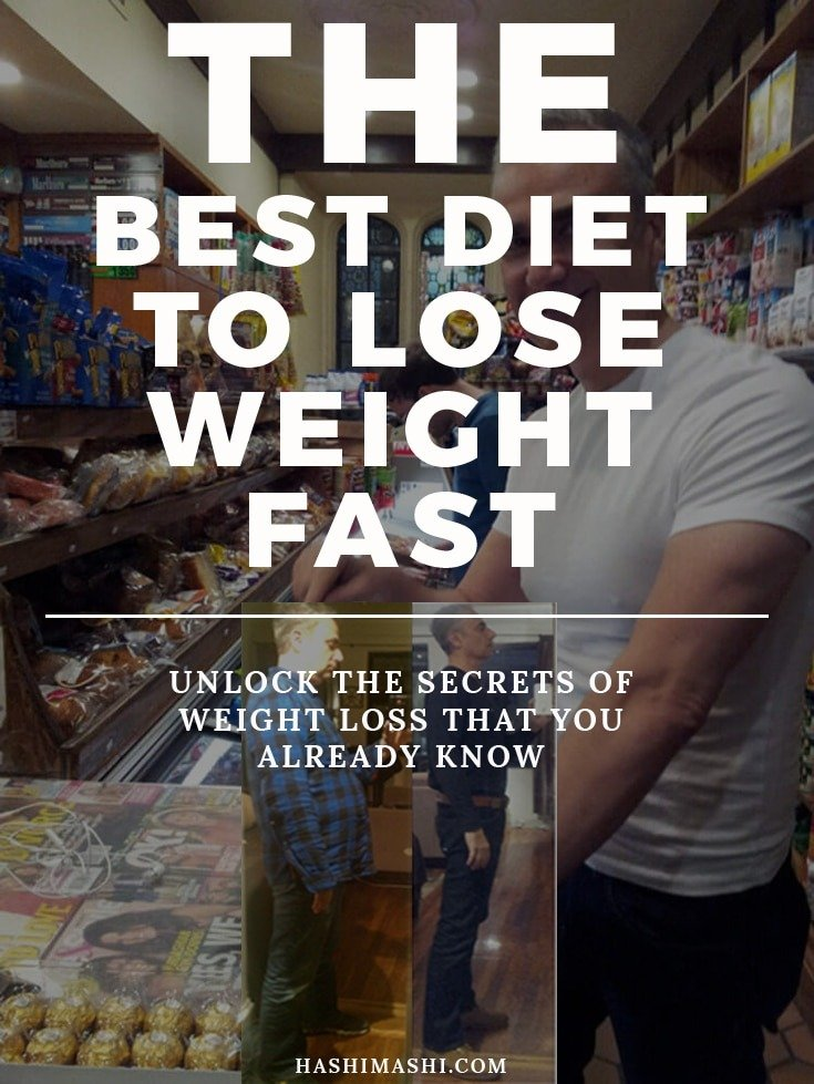 best diet to lose weight fast