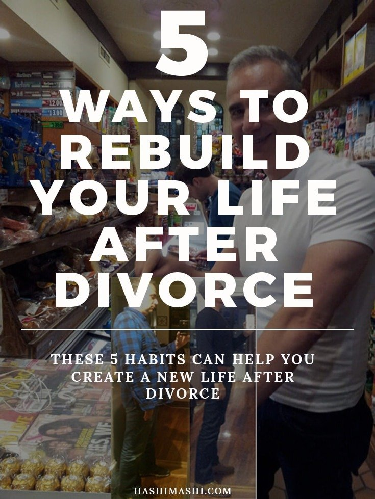 do life get better after separation A happier life after divorce it usually means a better life is ahead, she assured me she was right, of course but you rarely hear that or read that.