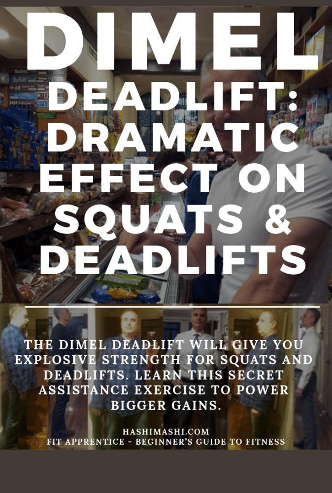 dimmel deadlift