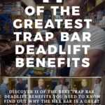 trap bar deadlift benefits