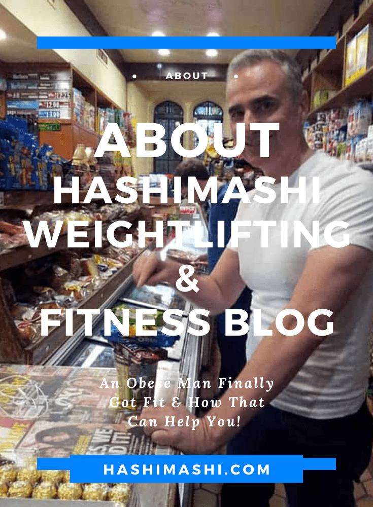 About Hashi Mashi Diet + Training Tips for Your Mind & Body Image Credit HashiMashi.com