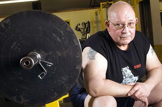 world association of benchers and deadlifters eldon olson billings gazette