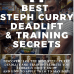 Steph Curry Deadlift and Training Secrets You Didnt Know