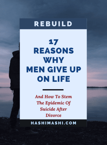 Suicide After Divorce_ 17 Reasons Why Men Give Up On Life