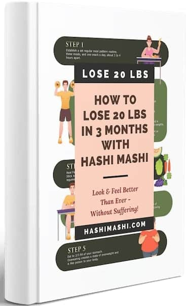 how to lose 20 pounds in 3 months new book cover