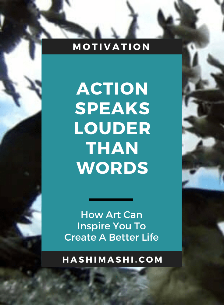 Action Speaks Louder Than Words - How Art Can Inspire You To A Better Life Image Credit leviathan-movie 2012