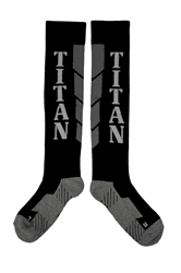 Best Deadlift Socks Titan High Performance Deadlifting Socks Image Credit Andersonpowerlifting