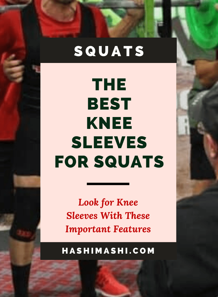 Best Knee Sleeves for Squats Image Credit Ray Padilla