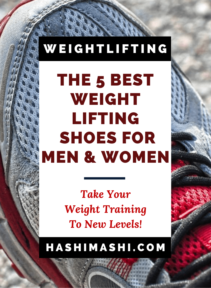 Best Weightlifting Shoes for Men and Women Image Credit Image by Mabel Amber Pixabay