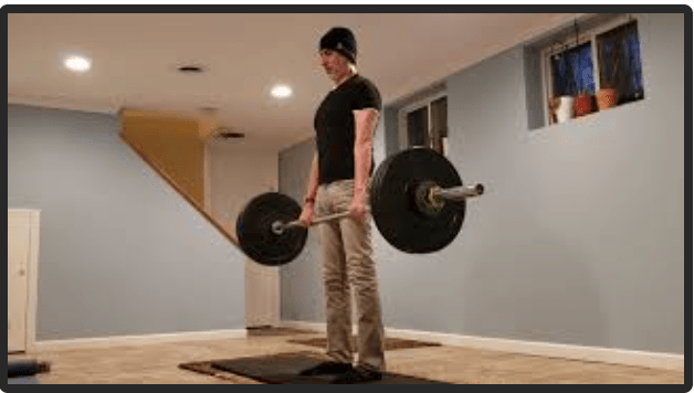 How to treat depression with deadlifts and more strength training plus nutrition
