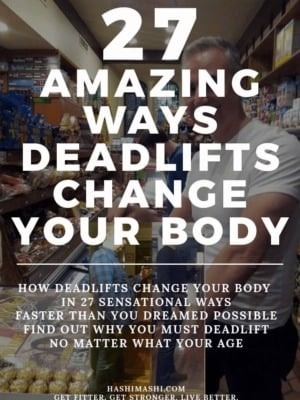 How Deadlifts Change Your Body in 27 Sensational Ways - Image Credit The Fit Apprentice